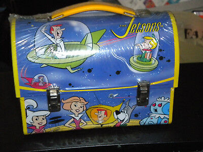 """jetson'1999 Hallmark School Days Lunch Box Sealed Limited Edition"