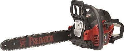 "New Poulan Ppr4218 Predator 18"" Gas Chainsaw 42Cc 2 Cycle New Sale 5524830"