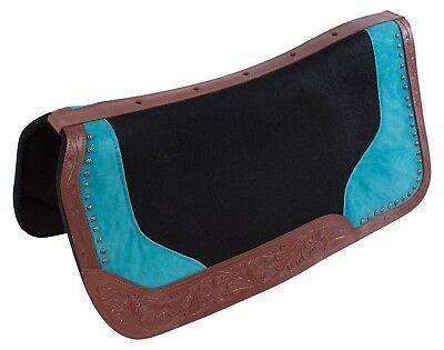 Saddle Pads, Western Saddles & Tack, Equestrian, Outdoor Sports