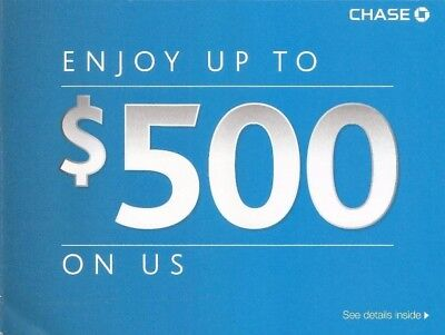Chase $225 bonus card for new savings account deposit 15k fast shipping