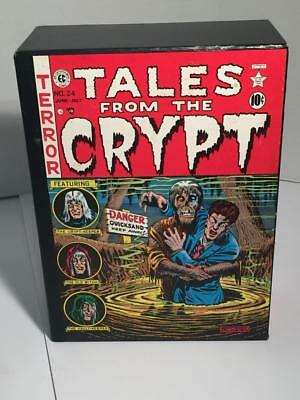 Tales from the Crypt black and White archives w slipcase Russ Cochran