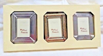 PHOTO/PICTURE MINI FRAME Signature collection The Weston Gallery