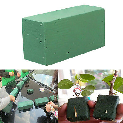 Display Florist Floral For Fresh Flower Arrangement DIY Green Foam Bricks