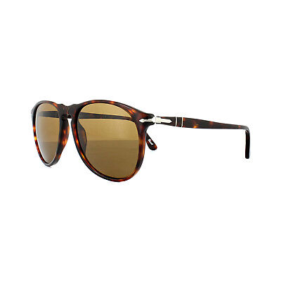 7c3be28c96 PERSOL SUNGLASSES 9649 24/57 Havana Crystal Brown Polarized - EUR ...