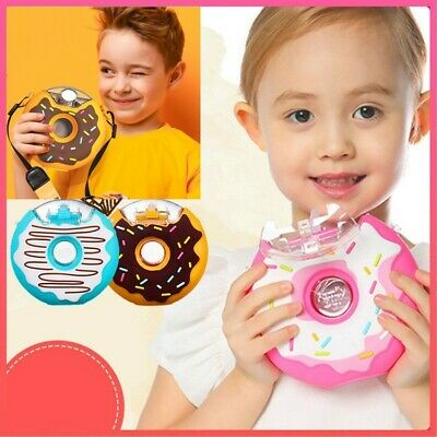 Baby Toddler Kid Child Disney Princess Minnie Spider Man Cars Project Camera Toy