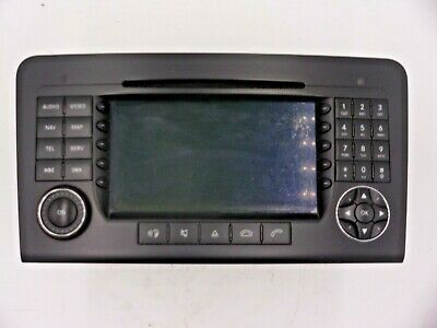GPS  BE6094   Mercedes ML W164       A1648200979