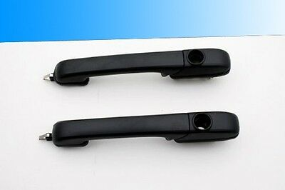 Pull Style Door Handle 2 Drs Set For VW MK2 Golf Jetta GTI