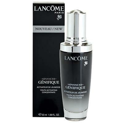 Lancome Advanced Genifique Youth Activating Concentrate Serum 50ml Brand New UK