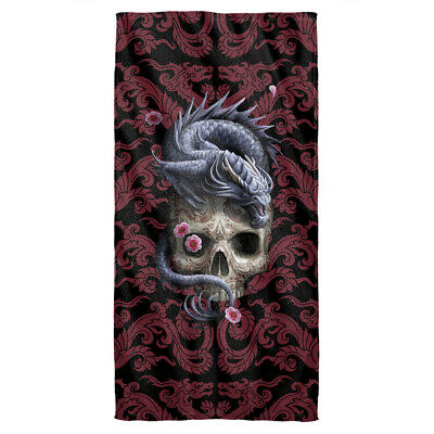 Anne Stokes Fantasy Art DRAGON DANCER Lightweight Beach Towel