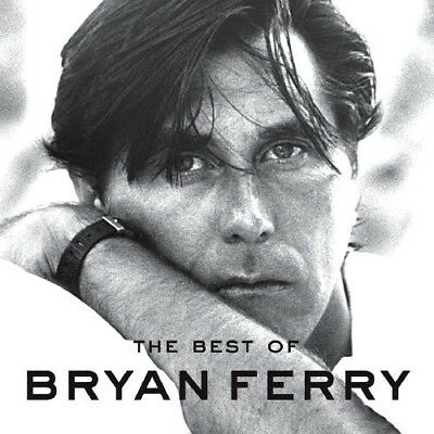Bryan Ferry - Best of [New CD] Bryan Ferry - Best of [New CD] Remastered