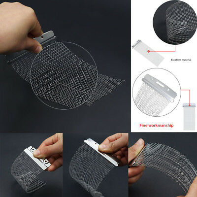 Steel Snare Wire 24 Strand Drum Spring for Children Snare Cajon Box Drums