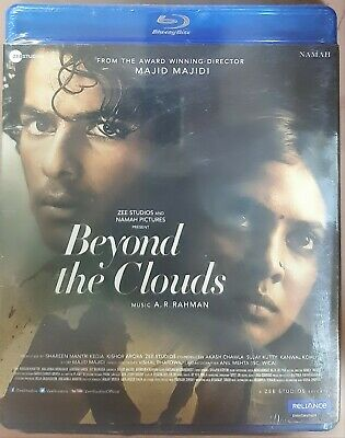Beyond The Clouds Blu-Ray - 2018 Bollywood Movie Bluray / Region Free