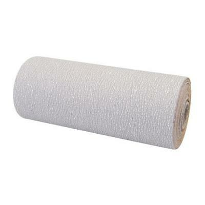 Quality Abrasive Stearated Aluminium Oxide Roll Sandpaper Sanding 5mtr x 115mm