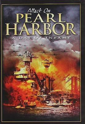 Attack on Pearl Harbor | $1.39 DVD | $3.88 Blu-ray | $4.00 Flat Rate Shipping