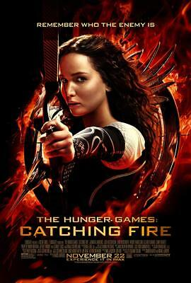 The Hunger Games: Catching Fire   $1.39 DVD   $2.88 Blu-ray   Flat Rate Shipping