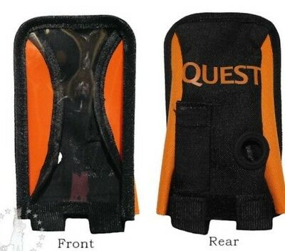 Quest Metal Detector Rain And Dust Cover