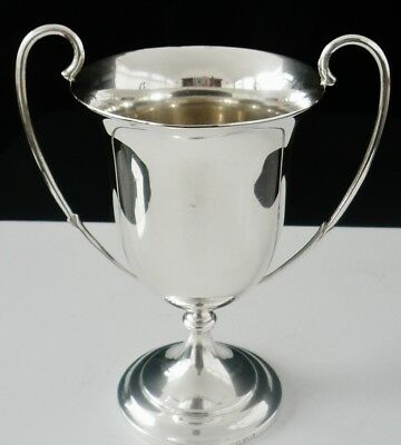 Indian Colonial Silver Trophy Cup, ORR