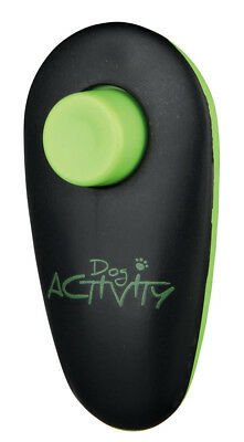Trixie Dog Activity Training Finger Clicker - Various Colours Pet