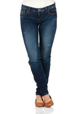 8be318977a2777 LTB * JEANS blau fit straight Valentine Gr. 27 / 30 Top - EUR 19,00 ...