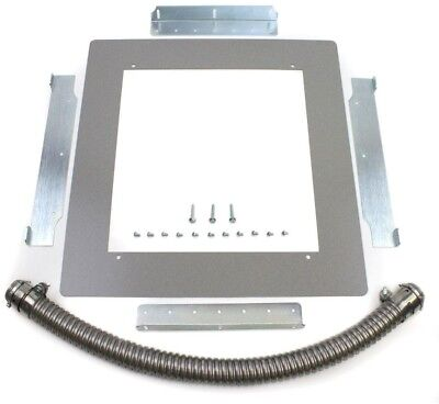 Reliance Controls Flush Mount Kit for (Indoor) Pro/Tran 2 Transfer Switches 8