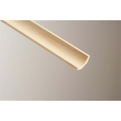 Cheshire Mouldings Scotia Pine, 42 x 14mm x 2.4m
