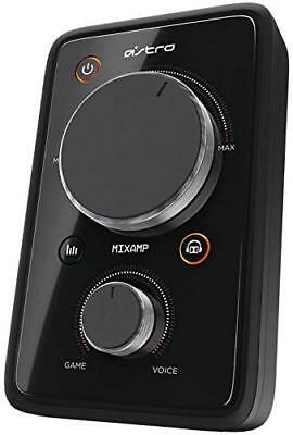 Astro A40 Mixamp Pro (MA3) Black Box Volume Game Voice Control Dial Unit - UD