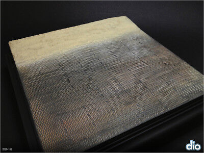 Built & Painted Diorama Base (20cm square), 1:72 scale Allied Airfield w/ PSP