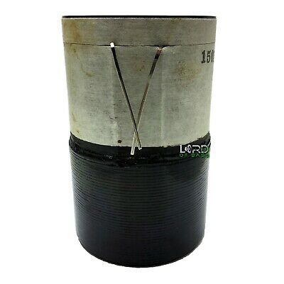 "4"" Dual 0.7 ohm Voice Coil 4 Layers  Subwoofer Speaker Parts VC150523"