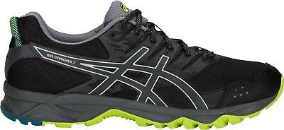 **LATEST RELEASE** Asics Gel Sonoma 3 Mens Trail Running Shoes (4E) (002)