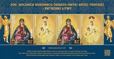 POLEN 2018 Klb 300th Anniversary of the Coronation of the Image of Our Lady of