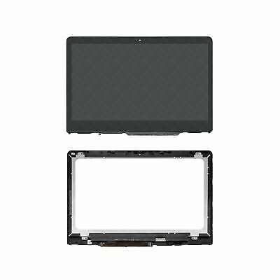 924297-001 For HP Pavilion x360 14-ba003LA FHD LCD Display Touch Screen Assembly