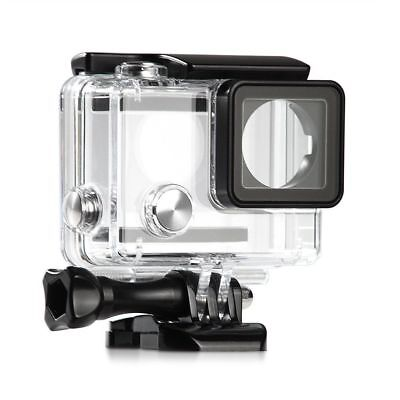 Underwater Waterproof Dive Housing Case Cover for GoPro Hero 3+ Hero 4 Accessory