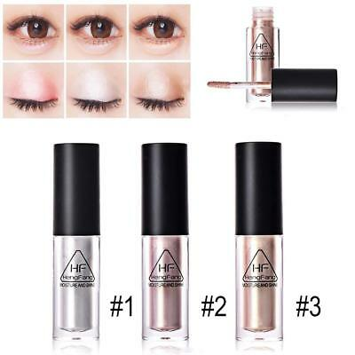 Makeup Highlighter Liquid Cosmetic Face Contour Brightener Shimmer Beauty  BC