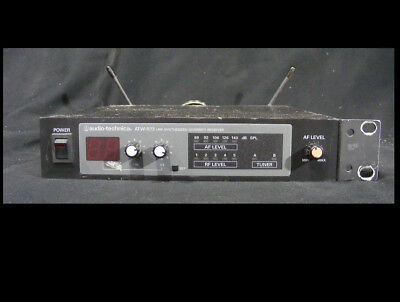 Audio-Technica-ATW-R73-UHF-Synthesized-Diversity-Receiver