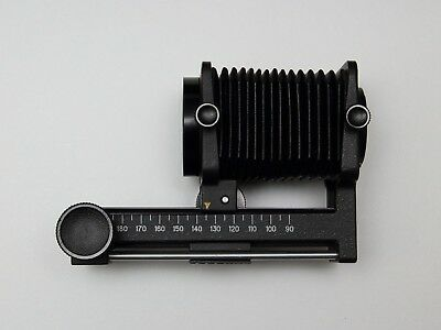 Vorsatz Macro Bellows for Olympus OM