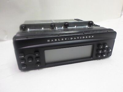 2006-2013 HARLEY Davidson FLH Touring RADIO CD PLAYER HARMON KARDON 76160-06