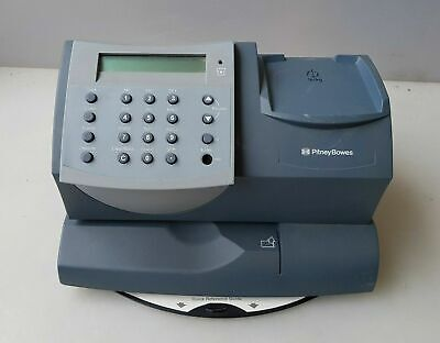 Pitney Bowes K700 Frankiermaschine Small Office Series 1 button missing