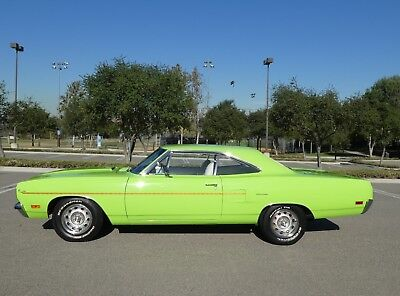 1970 Plymouth Road Runner Numbers Matching Original California Car. 1970 Plymouth Road Runner California Beauty...