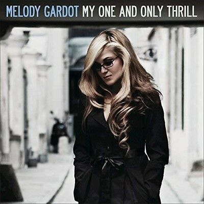 My One And Only Thrill by Melody Gardot CD [Used]