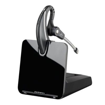 Plantronics Headset Cs530 Over The Ear Dect