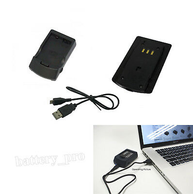 USB Battery Charger For Canon EOS Kiss X5, EOS 600D, EOS Rebel T3i, LP-E8