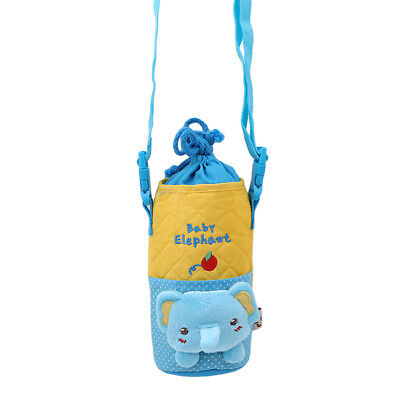 Portable Baby Milk Bottle Warmers Thermal Bag Insulated Handbags 8C