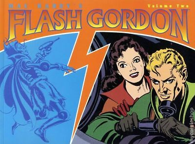Flash Gordon TPB (Dark Horse) By Mac Raboy 2-1ST 2003 NM Stock Image