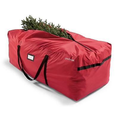 Extra Large Christmas Tree Storage Bag - Fits 6-9' Artificial Trees GR 62230