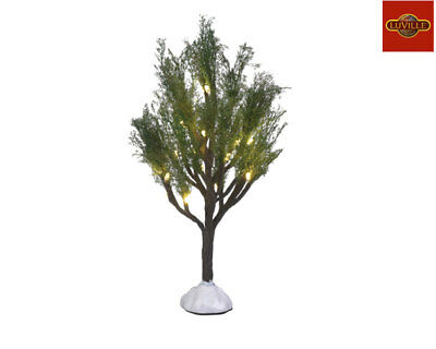 Luville Tree With Warm White Light 611183