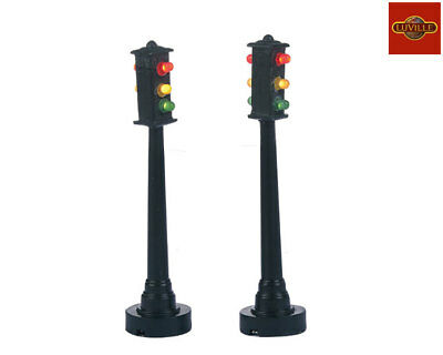 Luville Signal Light Set Of 2 611193