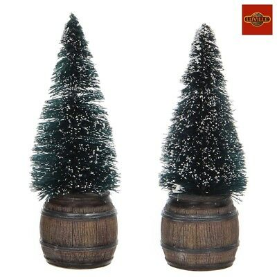 Luville Tree In Barrel 2 Pezzi 612142