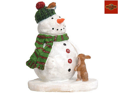 Luville Melty The Snowman 610063