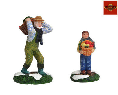 Luville Herman And Timo Set Of 2 610052
