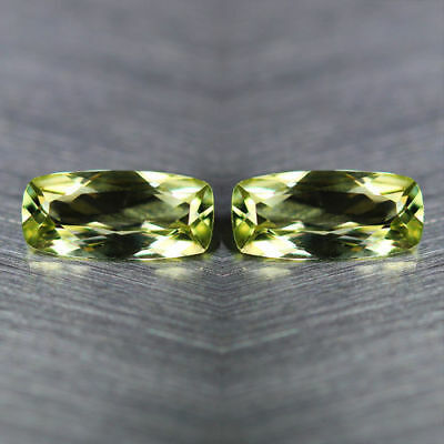 1.37 Cts_WOW ! FLAWLESS_MATCHING PAIR_100 % NATURAL COLOR CHANGE DIASPORE_TURKEY